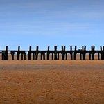 St Anne's beach