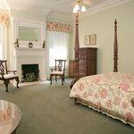 Latimer Room