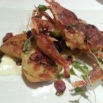 Tempura Soft Shell Crabs! yum!