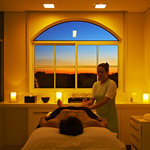 Therapeutic massage to ease muscular tension and renew the soul