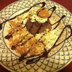Bonet di Cioccolato