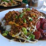 RCA noodles