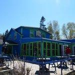 Café du Fjord