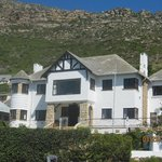 Gorgeous view of Sunny Cove Manor