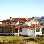 Foto de Hacienda Los Mortiños