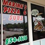 Foto de Marina's Pizza