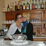 Gianna e Chiara :)