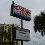 Seascape Inn Foto