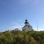 Foto de Old Point Loma Lighthouse