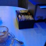 mio caffè