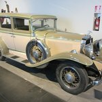 1930 Studebaker, 8 cylinder, 5.5 litre,