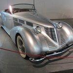1938 Lancia, V8, 2972cc, Astura model.