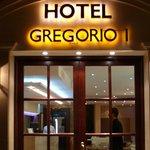 Foto de Gregorio I Hotel Boutique