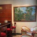Tryp Ciudad de Elche Hotel Image