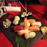 Sushi A (30 Euro)