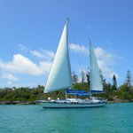 Private Sailing and Snorkelling Charter in Bermuda!!