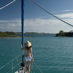 Sail Bermuda Private Charters
