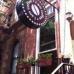 the best espresso in town!