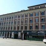 Dalton Hotel & Suites