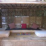 Tao' Kombo Travel Lodge resmi