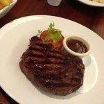 Foto de Pepper Steakhouse & Bistro