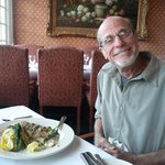 65th Birthday, great food, great service