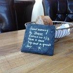 Foto de Hotel Restaurant Spatz
