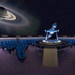 Das multimediale Weltraumerlebnis für die ganze Familie!