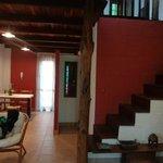 Utropico Guesthouse - Studio duplex