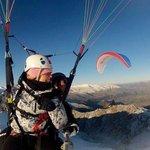 Fallschirmsegeln & Paragliding