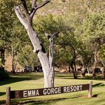 Foto di Emma Gorge Resort