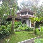 Villa at D'Omah