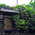 Pura Taman Kemuda Saraswati, Ubud