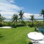 Villa Makanda - Beach View