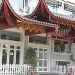 Foto de Michael's Inn & Suites Yangshuo