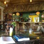 bar ristorante dell'ostello