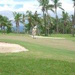 Sheraton Denarau Golf and Racquet Club
