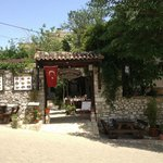 Photo de Boomerang Garden Restaurant Ephesus
