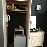 Cupboard with goodies!