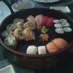Rocio Tapas y Sushi