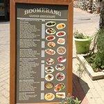 ภาพถ่ายของ Boomerang Guesthouse & Restaurant