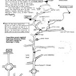Laie Falls Map