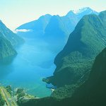 Photo provided by Southern Alps Air