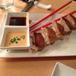 Dumplings were excellent.  We recommend!