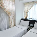 Photo de Bridal Tea House Hotel Hung Hom - Winslow Street
