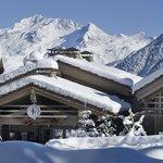 Hôtel Le K2