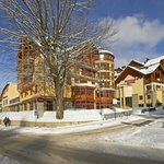Photo de Mercure Krynica Zdroj Resort & Spa