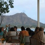Diamond Head at Orchids