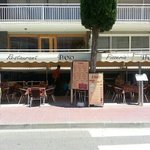 Bar Panos bar