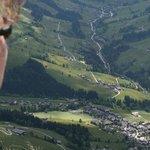 Alpbach from the Gratzplitz
